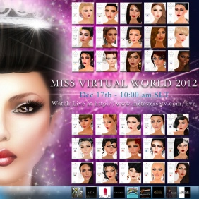 MVW 2012 poster