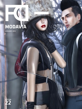 Modavia FD