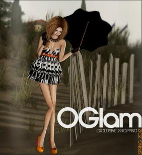 OGLAM Lookbook
