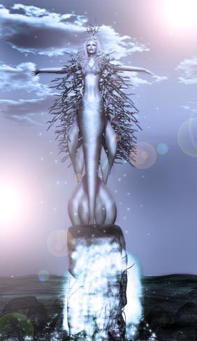 Mermaid-Love