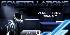 OGlam Presents_ [sYs] Constellation - April 7th at 3pm SLT