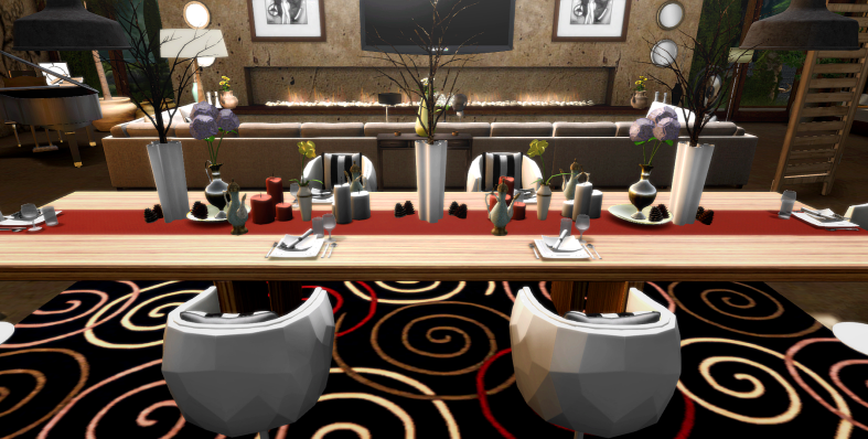 dining table_003