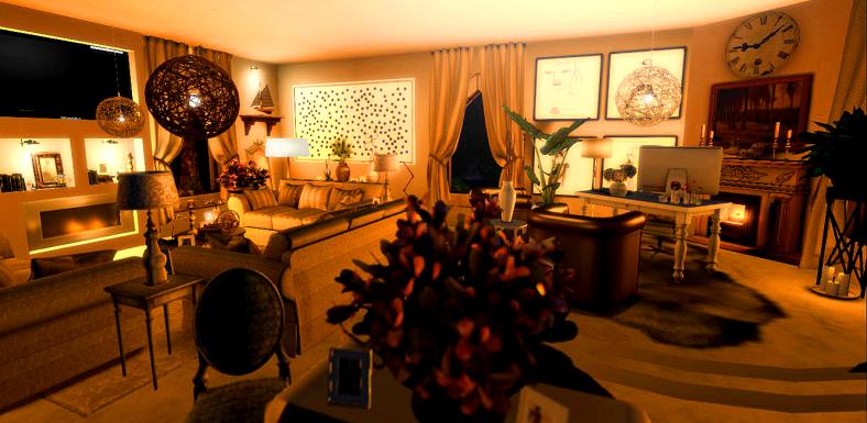 cozy room_001