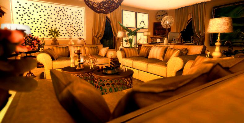 cozy room_002