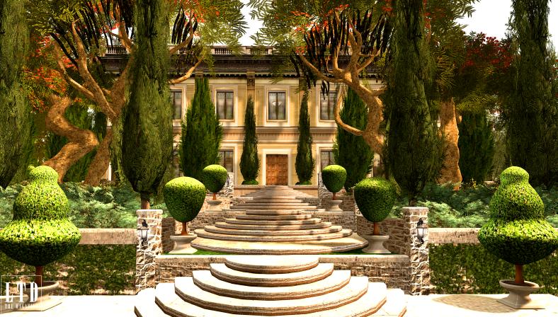 LTD Cypress 5